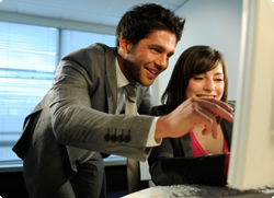 Apport de compétence : audit, gestion, analyse, formation support - Trilogy