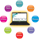 Trilogy - Consultance informatique