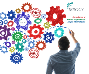 Business Process Management - bpm - Trilogy bruxelles