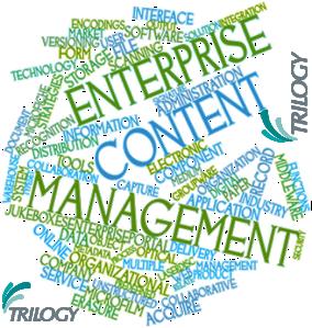 Entreprise Content Management - ECM Trilogy Bruxelles