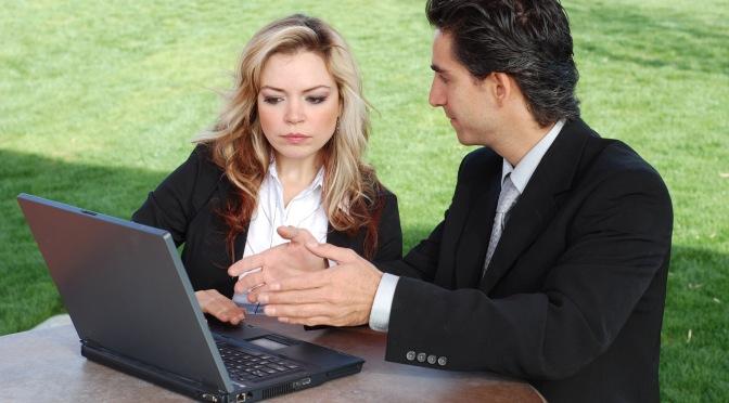 L'utilisation d'ECM (Entreprise Content Management par les entreprises